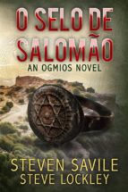 O Selo De Salomão (ebook)