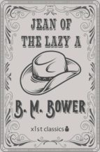 Jean of the Lazy A (ebook)
