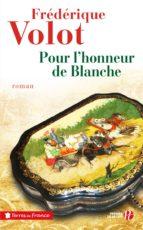 Pour l'honneur de Blanche (ebook)