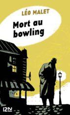 Mort au bowling (ebook)