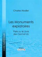 Les Monuments expiatoires (ebook)