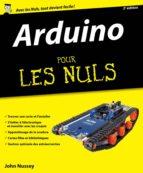 Arduino pour les Nuls, nouvelle édition (ebook)