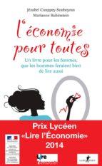 L'économie pour toutes (ebook)