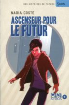 Ascenseur pour le futur (ebook)