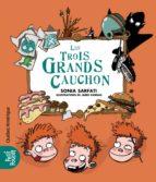 Les Trois Grands Cauchon (ebook)