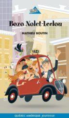 Bozo 01 - Bozo Nolet-Leclou (ebook)