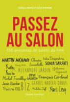 Passez au salon (ebook)
