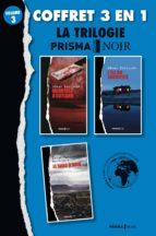 Coffret Prisma Noir 3 : Meutres à Gotland, L'île du sacrifice, Le sang d'Oding (ebook)