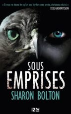 Sous emprises (ebook)