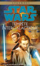 Star Wars - Tempête Intergalactique (ebook)