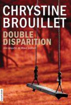Double disparition (ebook)