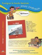 Petit Paul - Fiches d'activités pédagogiques (ebook)