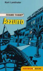 Azzurro (ebook)