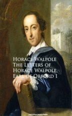 The Letters of Horace Walpole, Earl of Orford I (ebook)