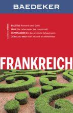 Baedeker Reiseführer Frankreich (ebook)