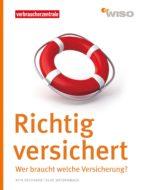 Richtig versichert (ebook)