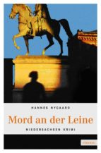 Mord an der Leine (ebook)