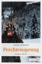 Perchtensprung (ebook)