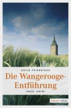 Die Wangerooge-Entführung (ebook)