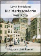 Die Marketenderin von Köln (ebook)