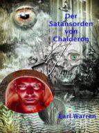 DER SATANSORDEN VON CHALDERON