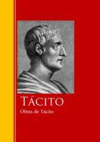 Obras de Tácito (ebook)