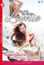 Ein Fall für Gräfin Leonie 11 - Adelsroman (ebook)