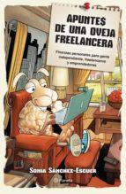 Apuntes de una oveja freelancera (ebook)