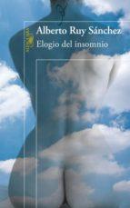 Elogio del insomnio (ebook)