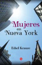 Mujeres en Nueva York (ebook)