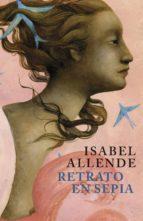 Retrato en sepia (ebook)