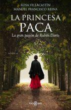 La princesa Paca (ebook)