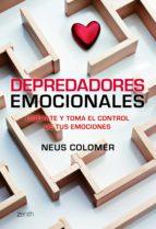 Depredadores emocionales (ebook)