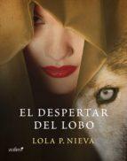 El despertar del lobo (ebook)