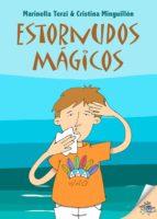 Estornudos mágicos (ebook)