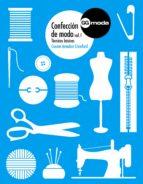 Confección de moda, vol. 1 (ebook)