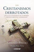 CRISTIANISMOS DERROTADOS, LOS (ebook)