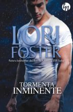 Tormenta inminente (ebook)