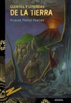 Cuentos y leyendas de la Tierra (ebook)