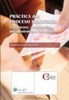 Práctica del proceso monitorio (ebook)
