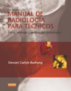 Manual de radiología para técnicos (ebook)