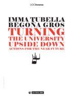 Turning the university upside down (ebook)