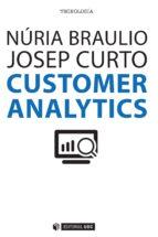 Customer analytics (ebook)