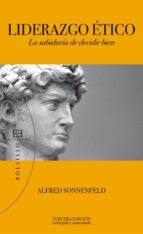Liderazgo ético (ebook)