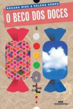 O Beco dos Doces (ebook)