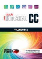 Coleção Adobe InDesign CC - Volume Único (ebook)
