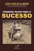 Primeiro passo para o sucesso (ebook)