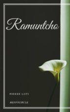 Ramuntcho (ebook)