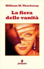 La fiera delle vanità (ebook)
