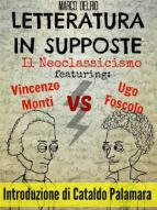 Letteratura in Supposte Vol. I (ebook)